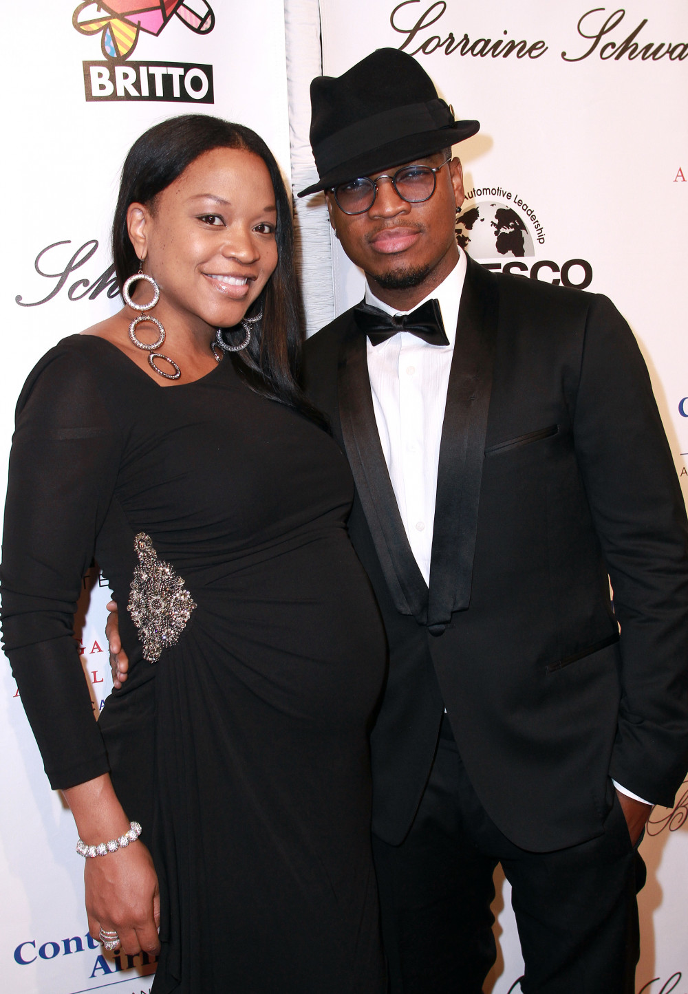 BN Hot Topic: These Men Sha…The Ne-Yo Baby & Fiance Saga