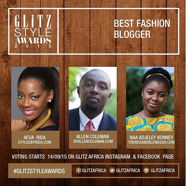 Glitz Style Awards - BellaNaija - September 2015