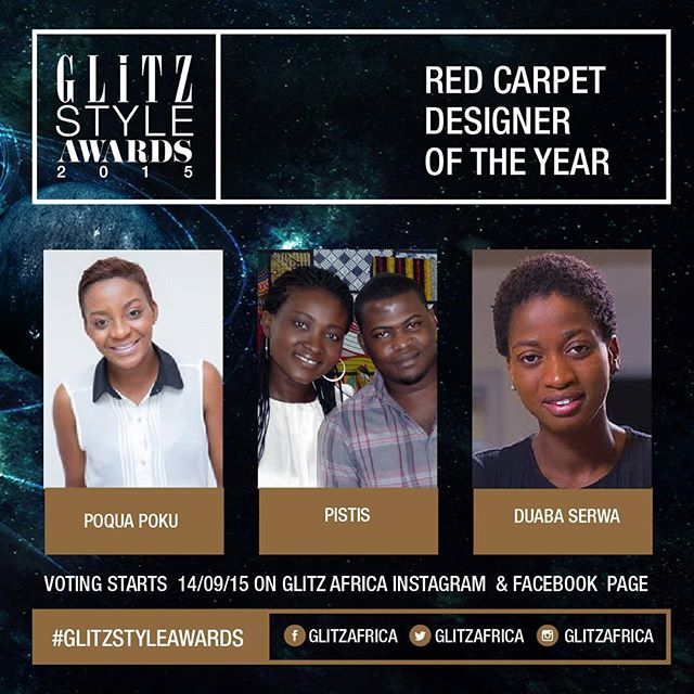 Glitz Style Awards - BellaNaija - September 2015001