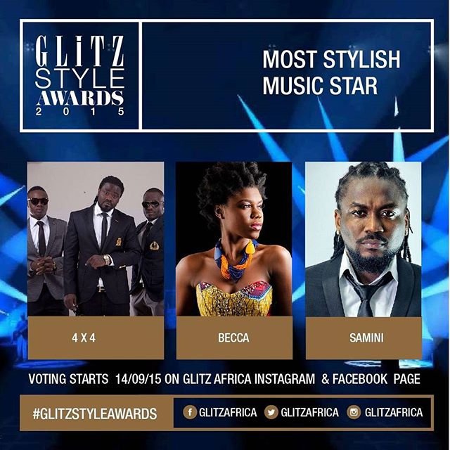 Glitz Style Awards - BellaNaija - September 20150010