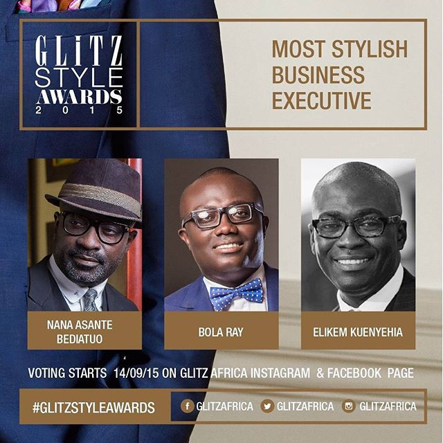 Glitz Style Awards - BellaNaija - September 2015003