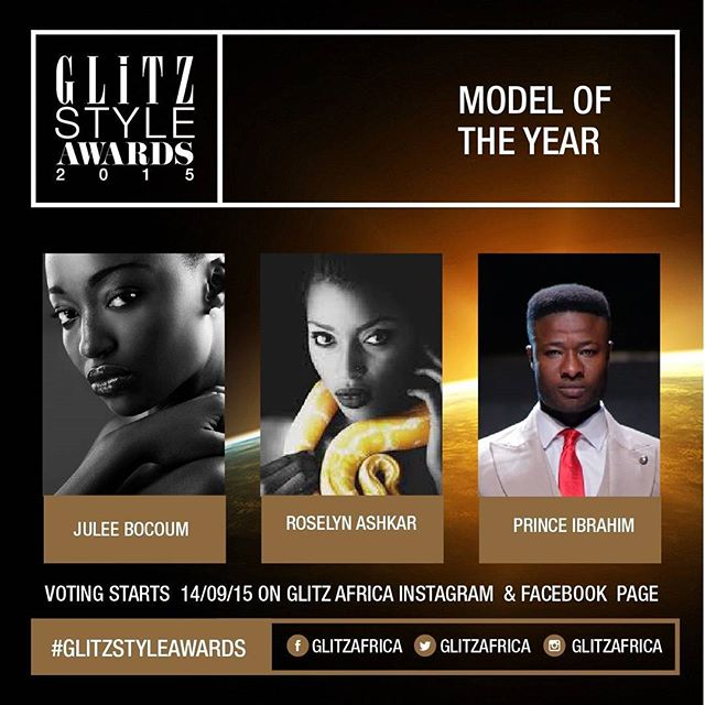Glitz Style Awards - BellaNaija - September 2015005