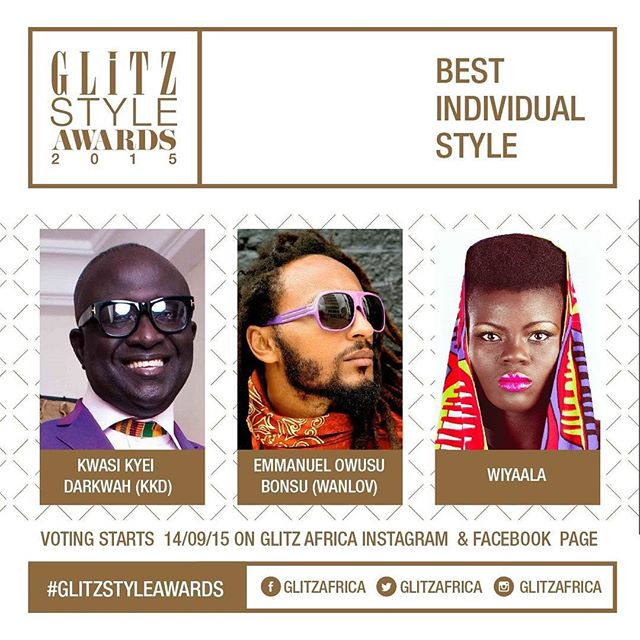 Glitz Style Awards - BellaNaija - September 2015007