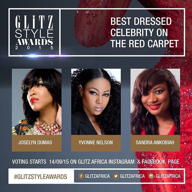 Glitz Style Awards - BellaNaija - September 2015008