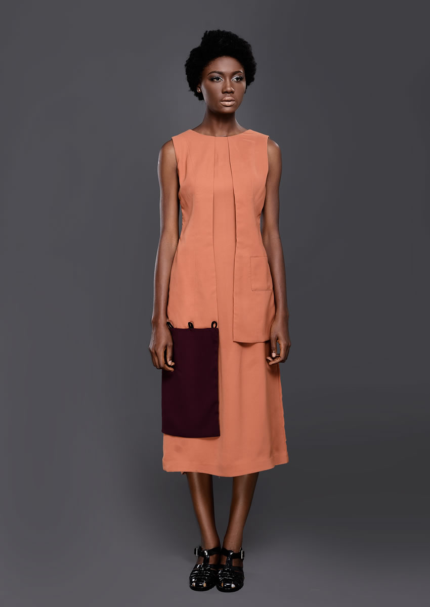 Gozel Green Ready to Wear 2015 Collection - BellaNaija - September 2015001