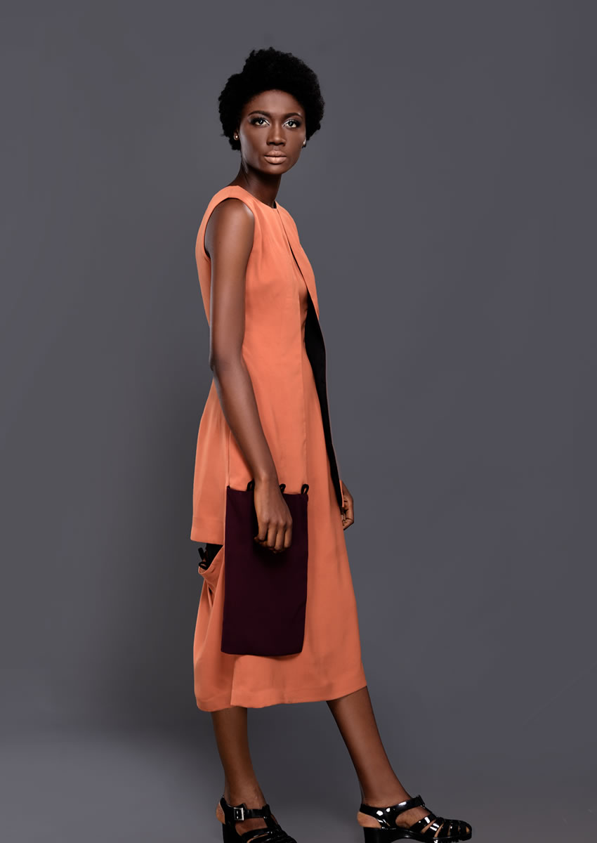 Gozel Green Ready to Wear 2015 Collection - BellaNaija - September 2015002