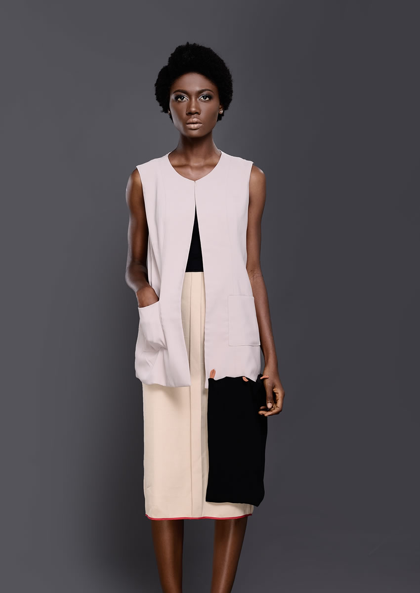 Gozel Green Ready to Wear 2015 Collection - BellaNaija - September 2015003