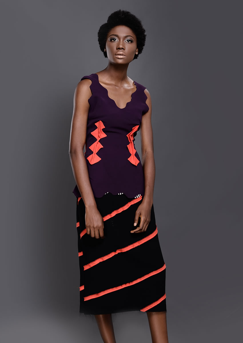 Gozel Green Ready to Wear 2015 Collection - BellaNaija - September 2015005