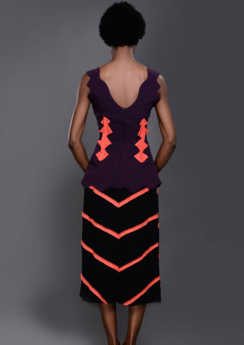 Gozel Green Ready to Wear 2015 Collection - BellaNaija - September 2015008