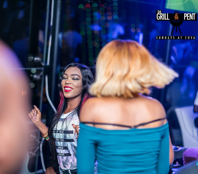 Grill At The Pent Grill Gang Edition - Bellanaija - September022