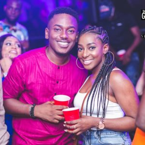 Grill At The Pent Grill Gang Edition - Bellanaija - September036