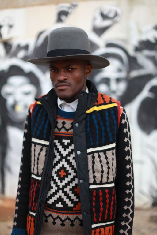 ITC Ethical Fashion Initiative Beat of Africa Competiton - BellaNaija - September 2015001