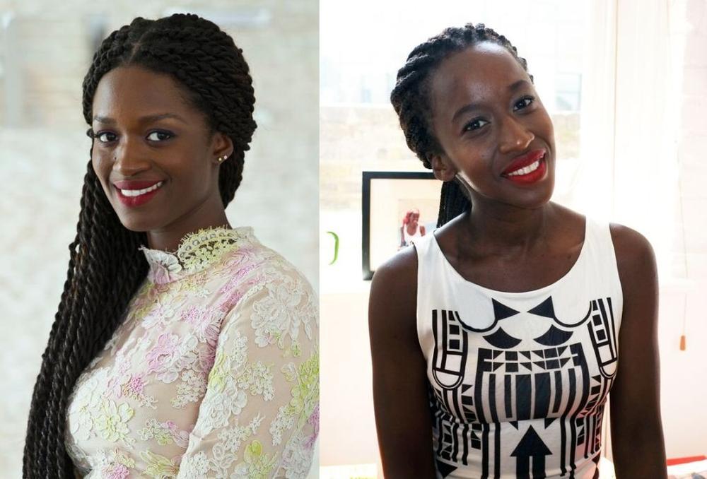 ITC Ethical Fashion Initiative Beat of Africa Competiton - BellaNaija - September 2015005