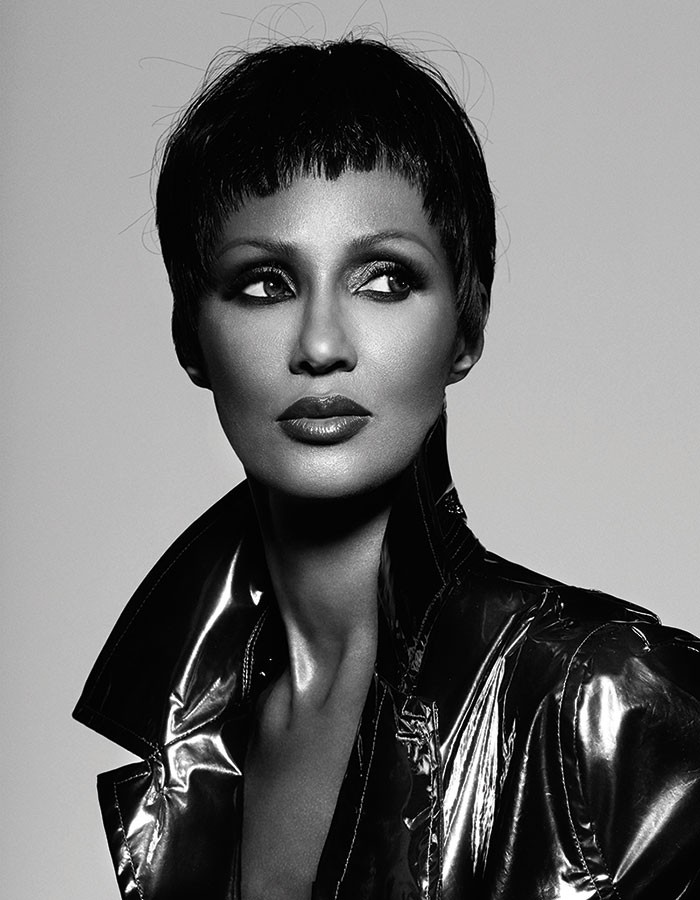 Iman for Schon Magazine - BellaNaija - September 2015001