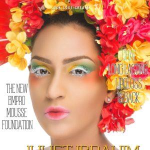 JUILET COVER 1
