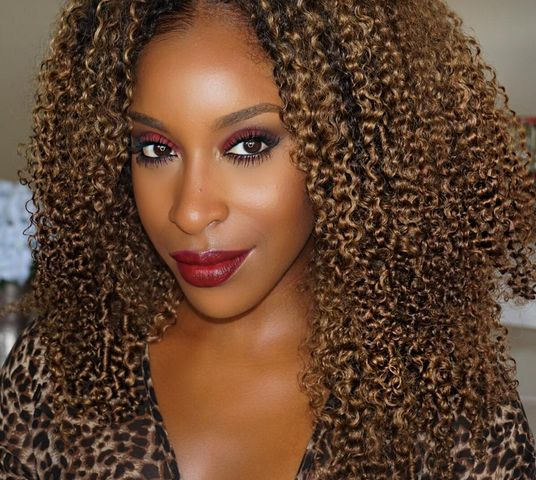 Jackie Aina Makeup Tutorial - BellaNaija - September 2015002