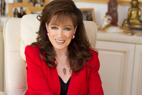 Jackie Collins Book
