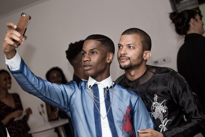 Jaguar Lagos Fashion Awards 2015 - BellaNaija - September 2015
