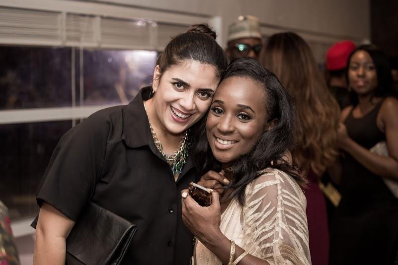 Jaguar Lagos Fashion Awards 2015 - BellaNaija - September 2015001