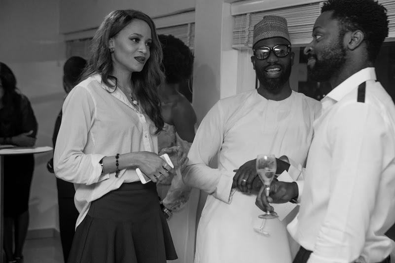 Jaguar Lagos Fashion Awards 2015 - BellaNaija - September 20150010