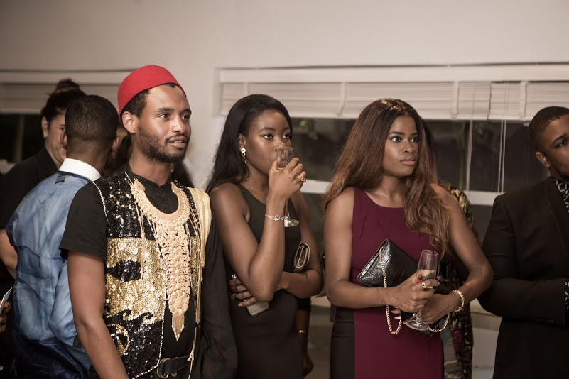 Jaguar Lagos Fashion Awards 2015 - BellaNaija - September 2015008