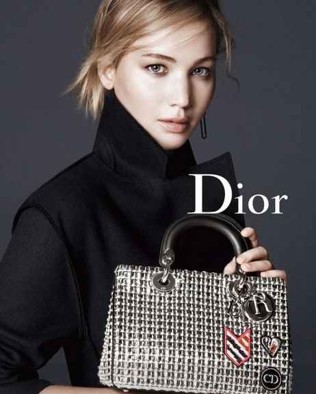 Jennifer Lawrnce for Dior - BellaNaija - September 2015002