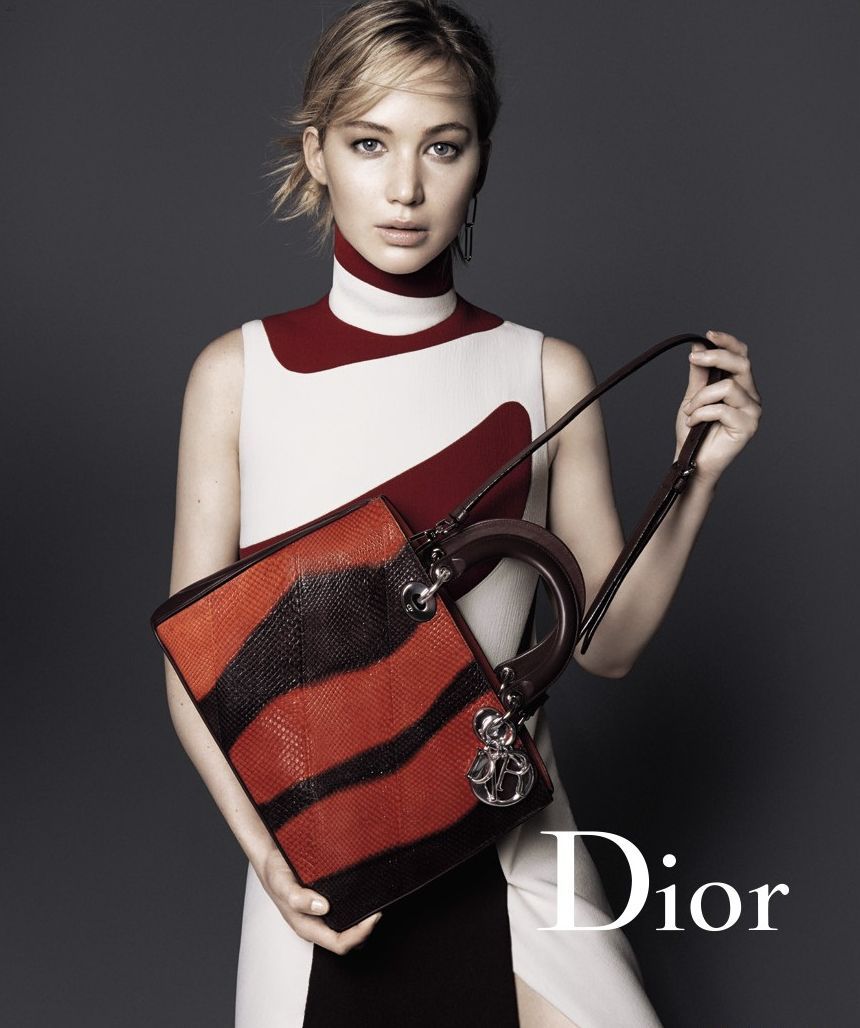 Jennifer Lawrnce for Dior - BellaNaija - September 2015003