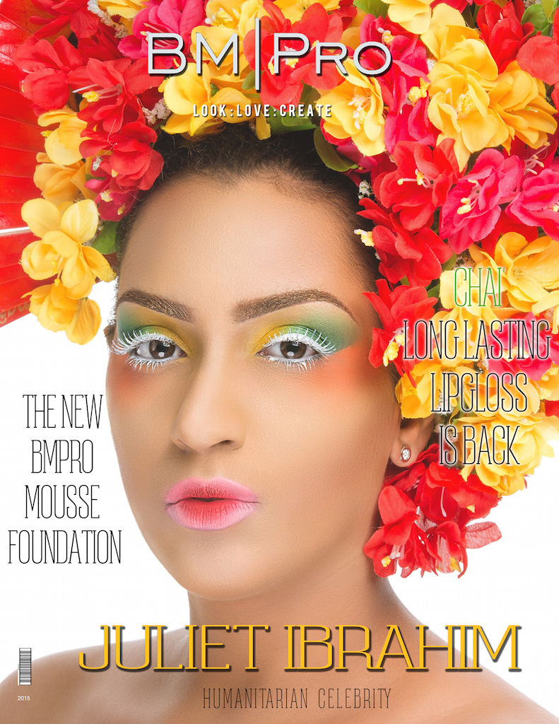 Juliet Ibrahim BM Pro Covers BellaNaija 1 Updated