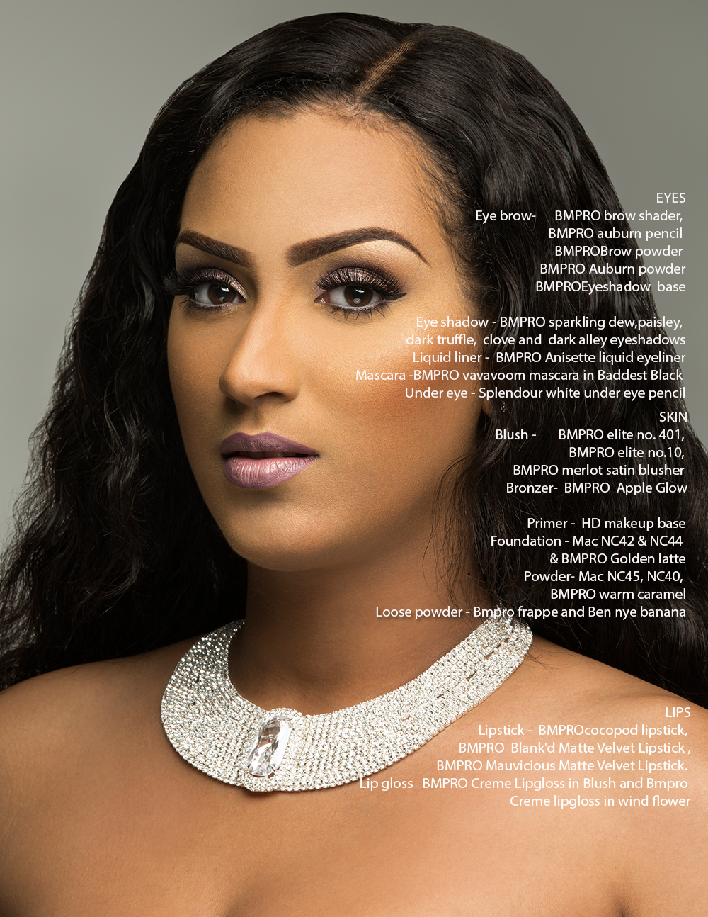 Juliet Ibrahim BM Pro Covers BellaNaija 2