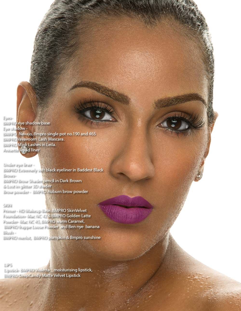 Juliet Ibrahim BM Pro Covers BellaNaija 3