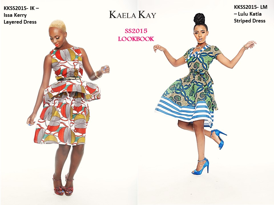 Kaela Kay Spring Summer 2015 Collection - BellaNaija - September 2015001