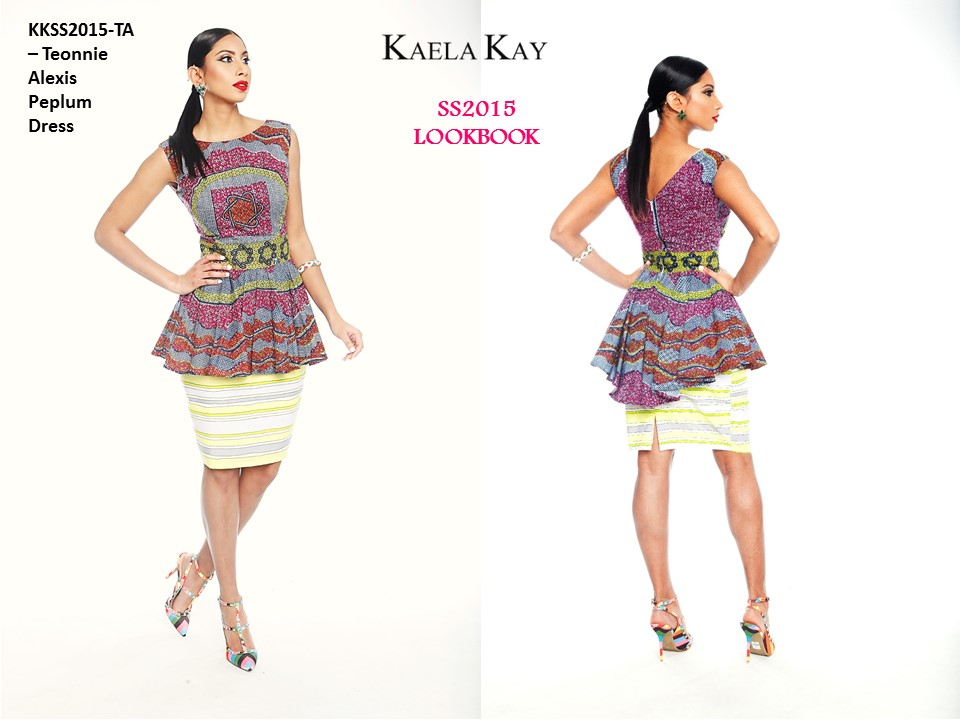 Kaela Kay Spring Summer 2015 Collection - BellaNaija - September 2015002