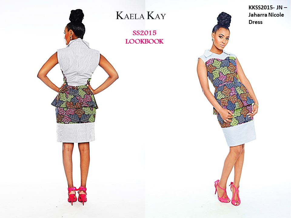 Kaela Kay Spring Summer 2015 Collection - BellaNaija - September 2015004