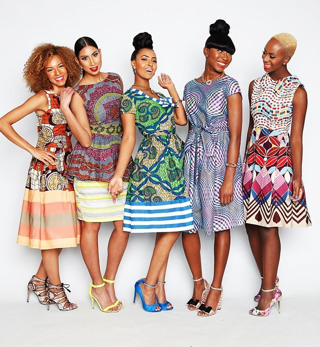 Kaela Kay Spring Summer 2015 Collection - BellaNaija - September 2015009