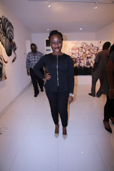 LESLEY ABI-AKINGBOYE