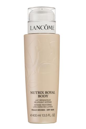 Lancome Nutrix Royal Body - BellaNaija - Setember 2015