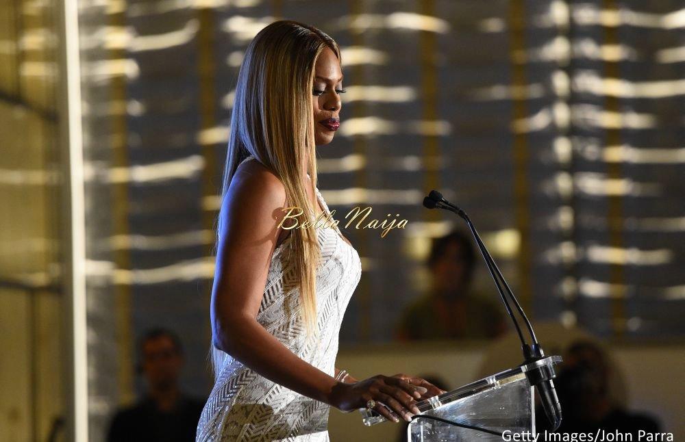 Laverne Cox - Bellanaija - September010
