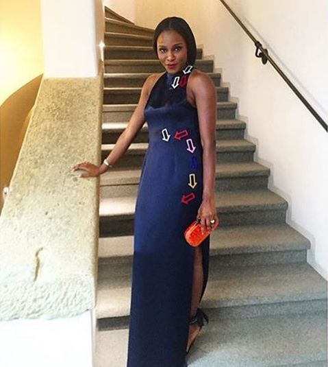 Lisa Folawiyo - BellaNaija - September 2015