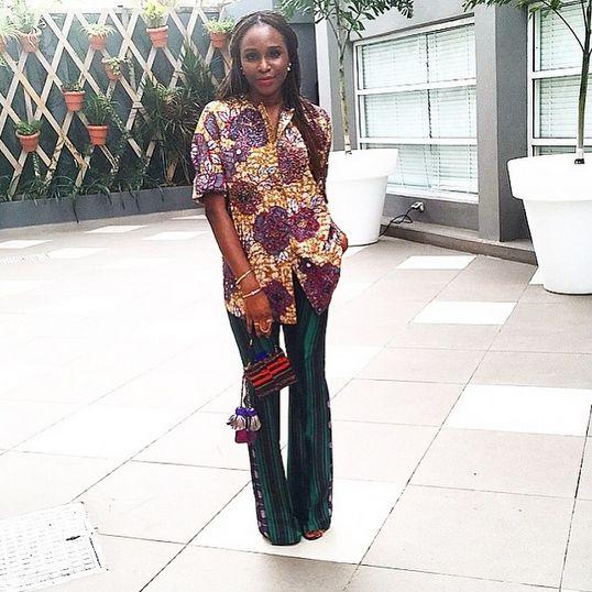 Lisa Folawiyo - BellaNaija - September 2015002