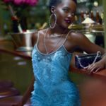 Lupita Nyongo for Vogue October 2015 - BellaNaija - September 2015