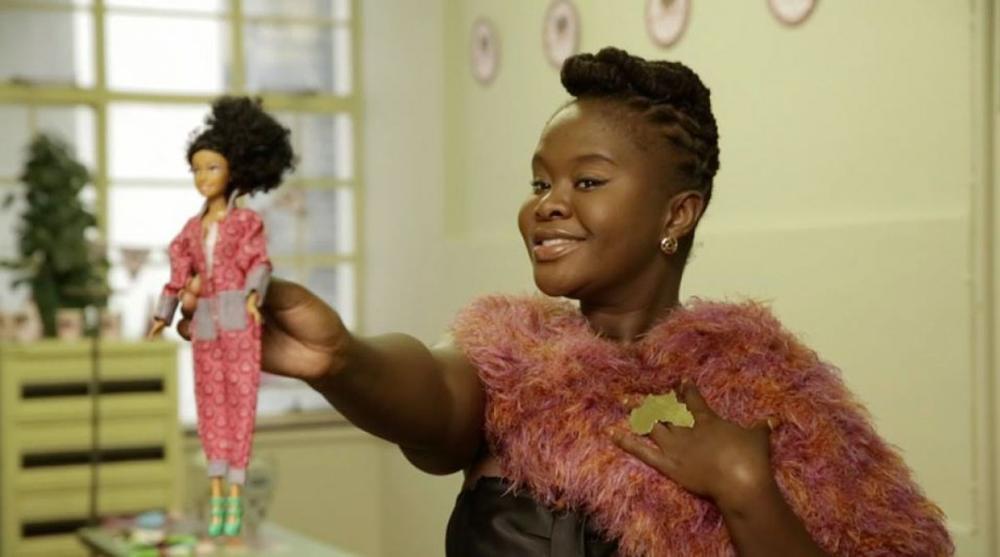 Maite Makgoba Black Doll Maker - BellaNaija - Setember 2015