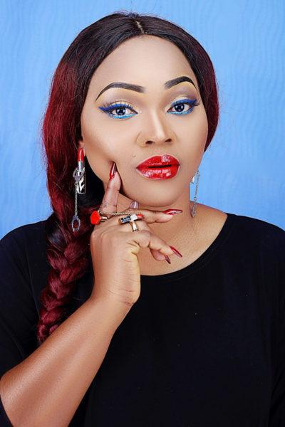 Mercy Aigbe Gentry Prestige Cosmetics Photos  (3)