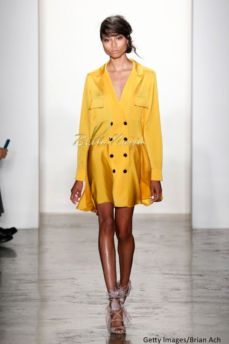 Merissa Webb New York Fashion Week Spring 2016 Showcase - Bellanaija - September003