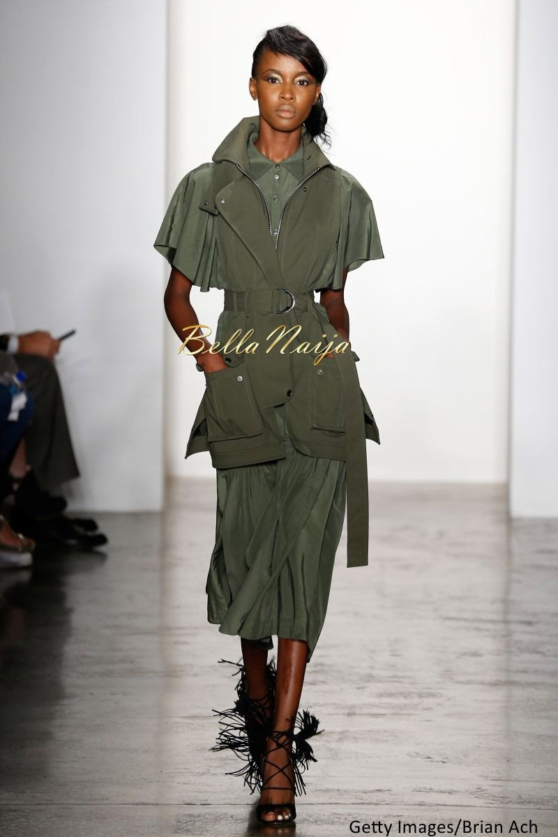 Merissa Webb New York Fashion Week Spring 2016 Showcase - Bellanaija - September005