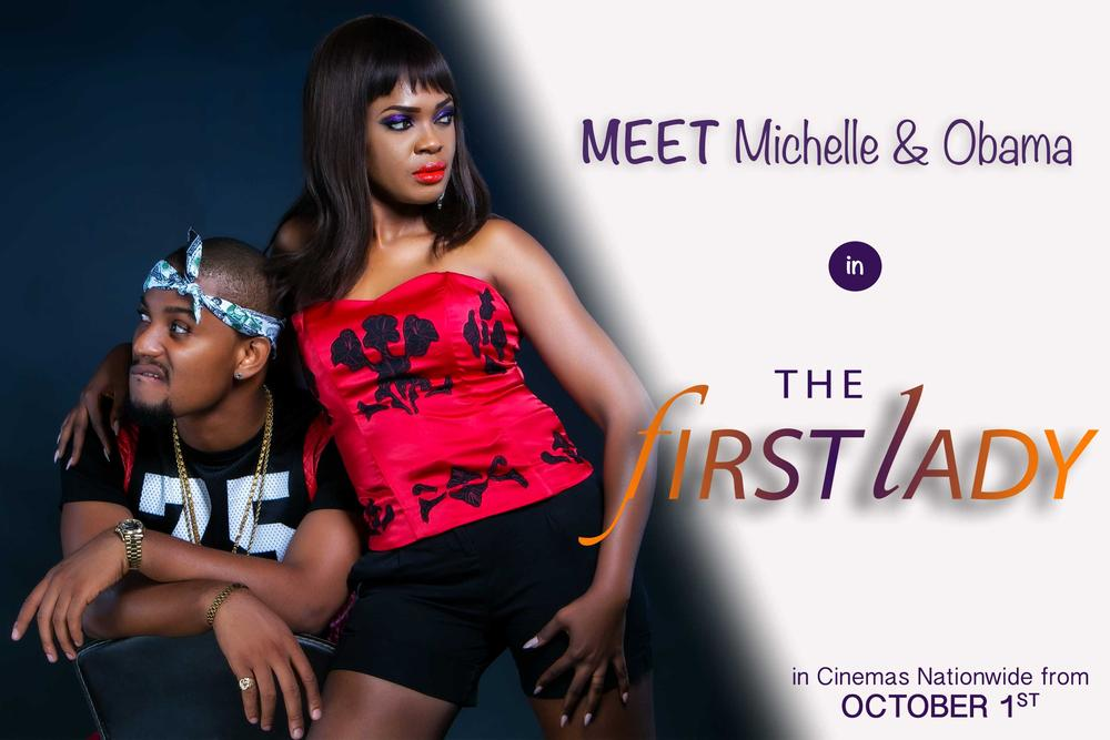 Image result for the first lady nigerian movie