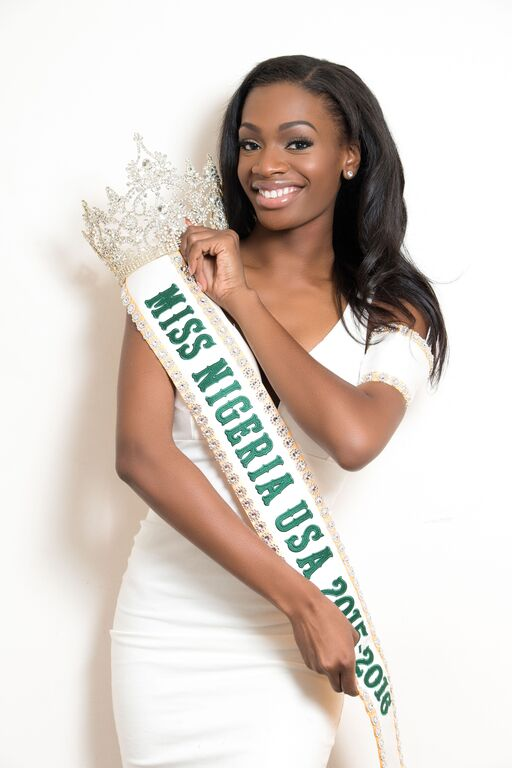 Miss Nigeria USA 2015 Upgrade