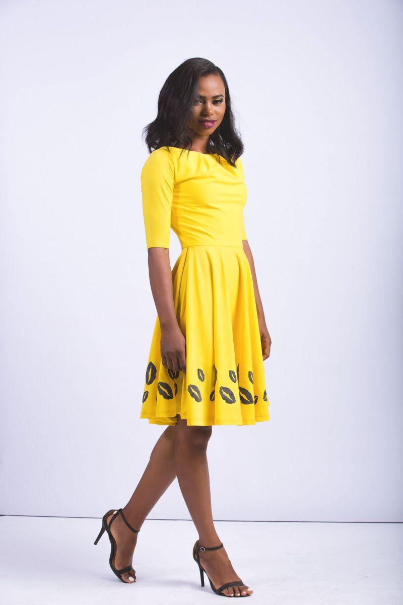Mofari Couture Ready to Wear 2015 Collection - Bellanaija - September007