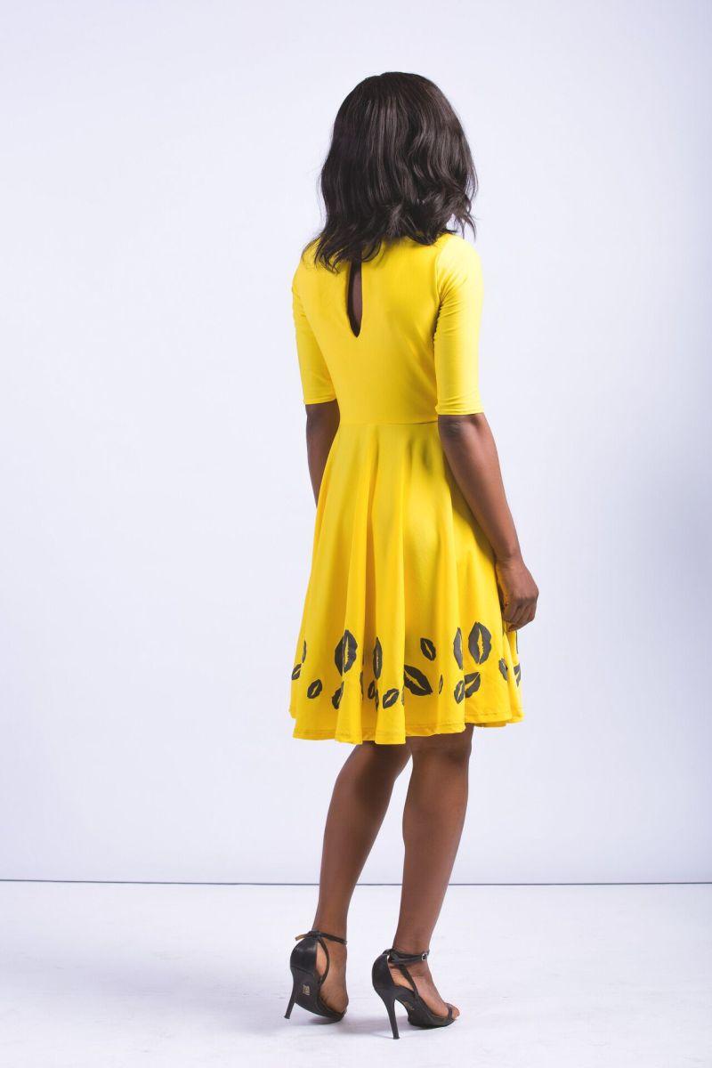Mofari Couture Ready to Wear 2015 Collection - Bellanaija - September008
