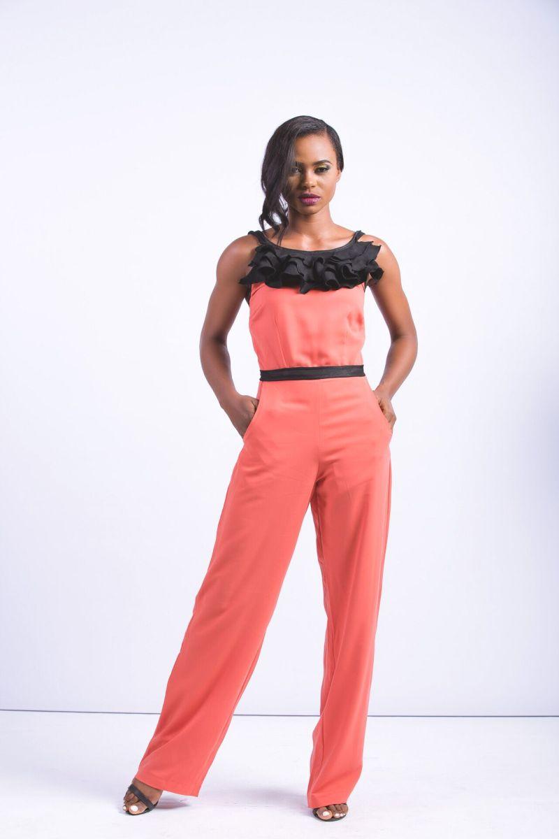 Mofari Couture Ready to Wear 2015 Collection - Bellanaija - September009
