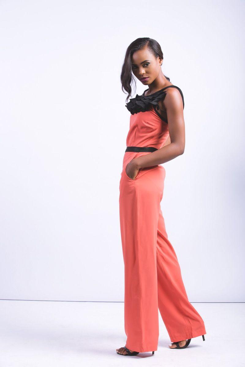 Mofari Couture Ready to Wear 2015 Collection - Bellanaija - September010
